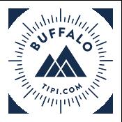 Buffalo Tipi Logo